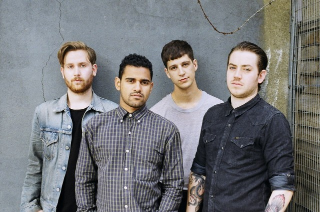 """""""Whisper"""" by Crows is Northern Transmissions' 'song of the Day'."""
