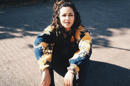 Interview with Scotland's Eliza Shaddad by Stewart Wiseman.