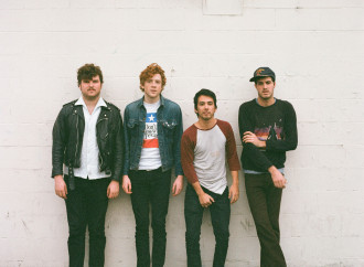 """FIDLAR release new video for their latest single """"Why Generation"""""""