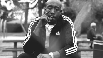 """Freddie Gibbs releases his new video for the track """"Freddie Gordy"""""""