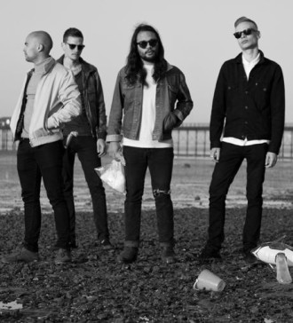 "States of Emotion debut new single ""Black & White To Gold"""