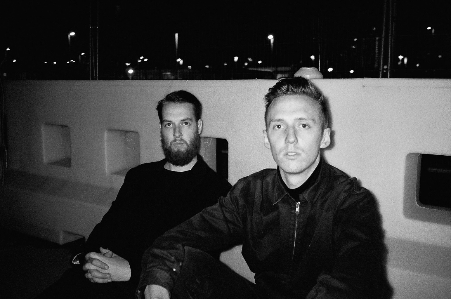 """HONNE have released a new video. for their track """"Woman"""". HONNE, have also announced upcoming shows in New York, London, UK"""