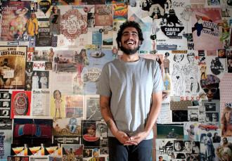 Interview with Brazilian band Bike