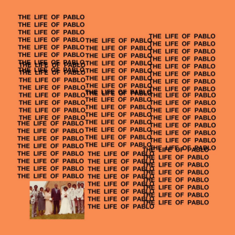 'The Life of Pablo' by Kanye West, album review by Graham Caldwell. 'The Life of Pablo', is now out on Good Music/Def Jam Records.