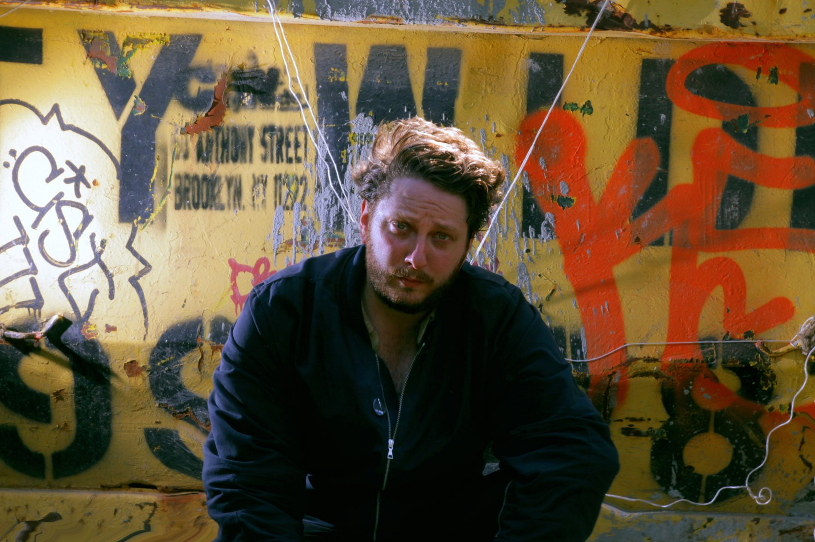 "Oneohtrix Point Never ""Sticky Drama (Four Tet Ext Version)"" is being broadcasted"