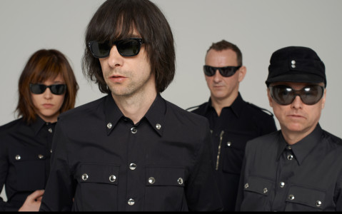 Primal Scream Share Video for Single feat. Sky Ferreira, 'Chaosmosis' LP comes out 3/18 on First International.