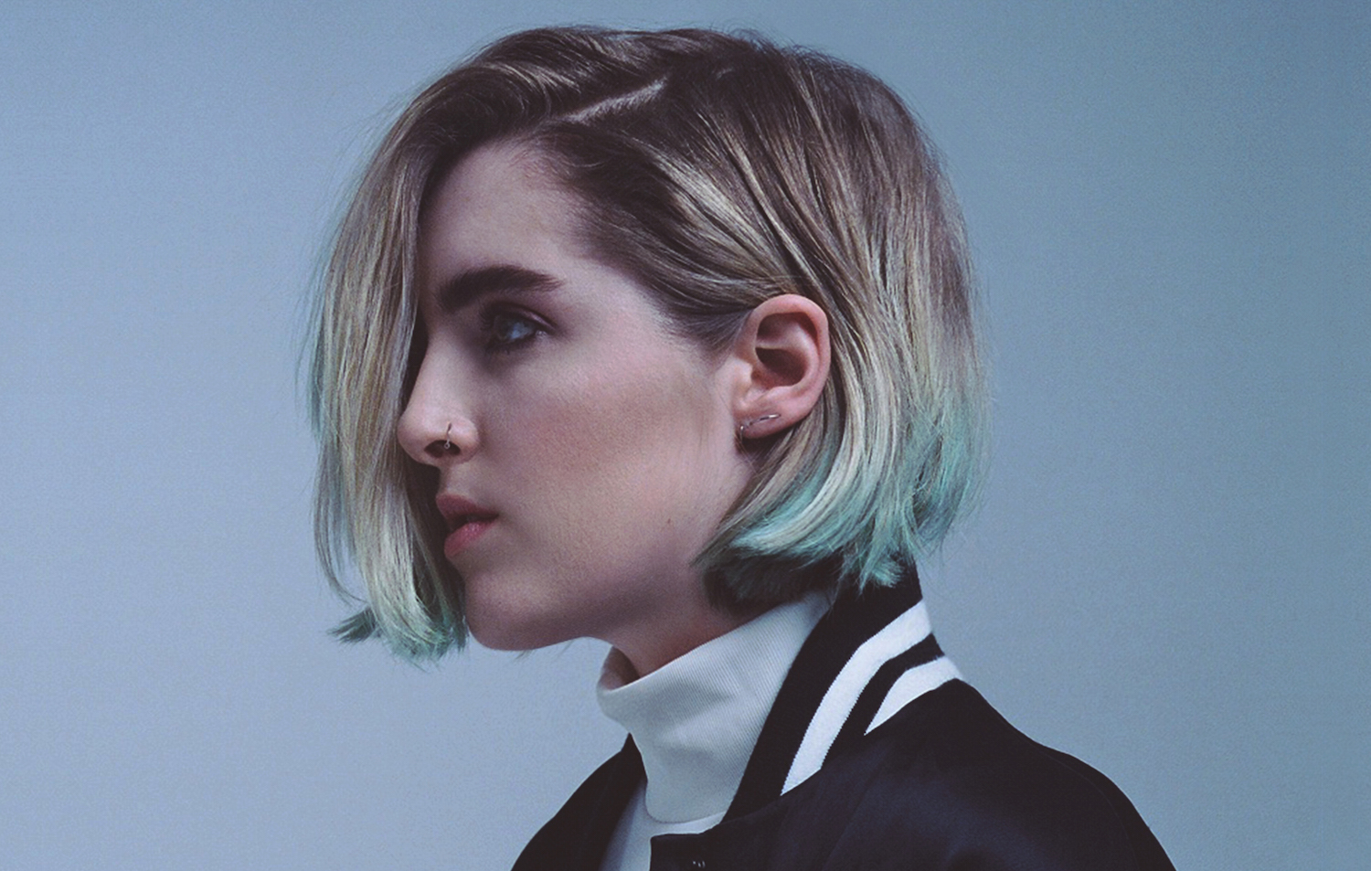 UK singer/songwriter/ producer Shura announced that her debut album 'Nothing's Real' is set for release later this Spring