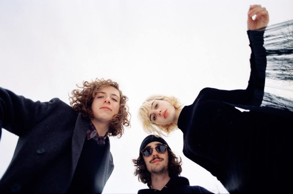 Interview with Sunflower Bean member Jacob Faber. Sunflower Bean's forthcoming release 'Human Ceremony' comes out tomorrow on Fat Possum Records.