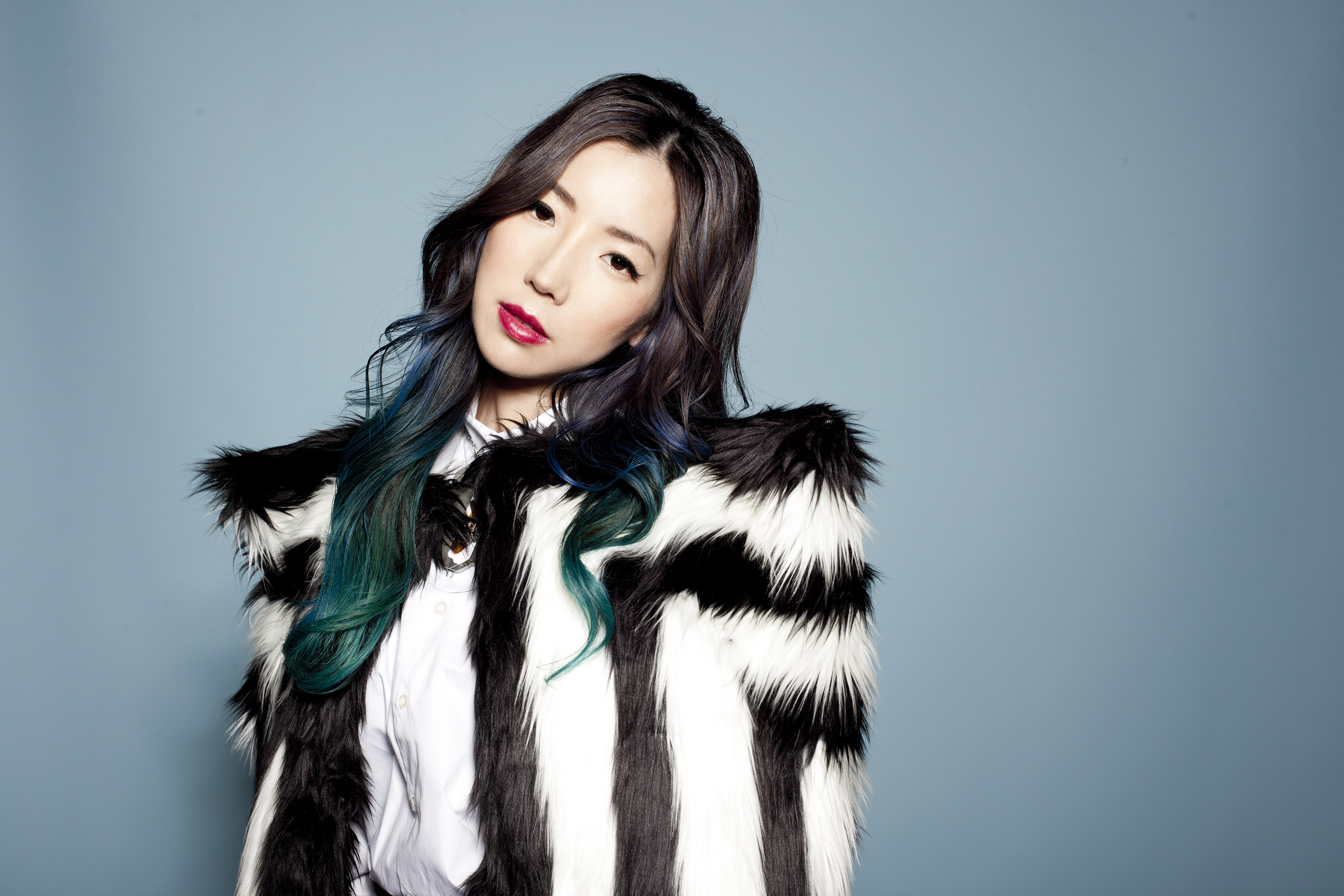 TOKiMONSTA Track featuring The Drums' Jonny Pierce. Her forthcoming release 'Fovere' comes out March 4th via Young Art.