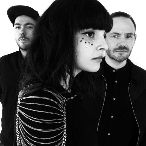 "CHVRCHES debut video for ""Clearest Blue, as well announce new tour dates"