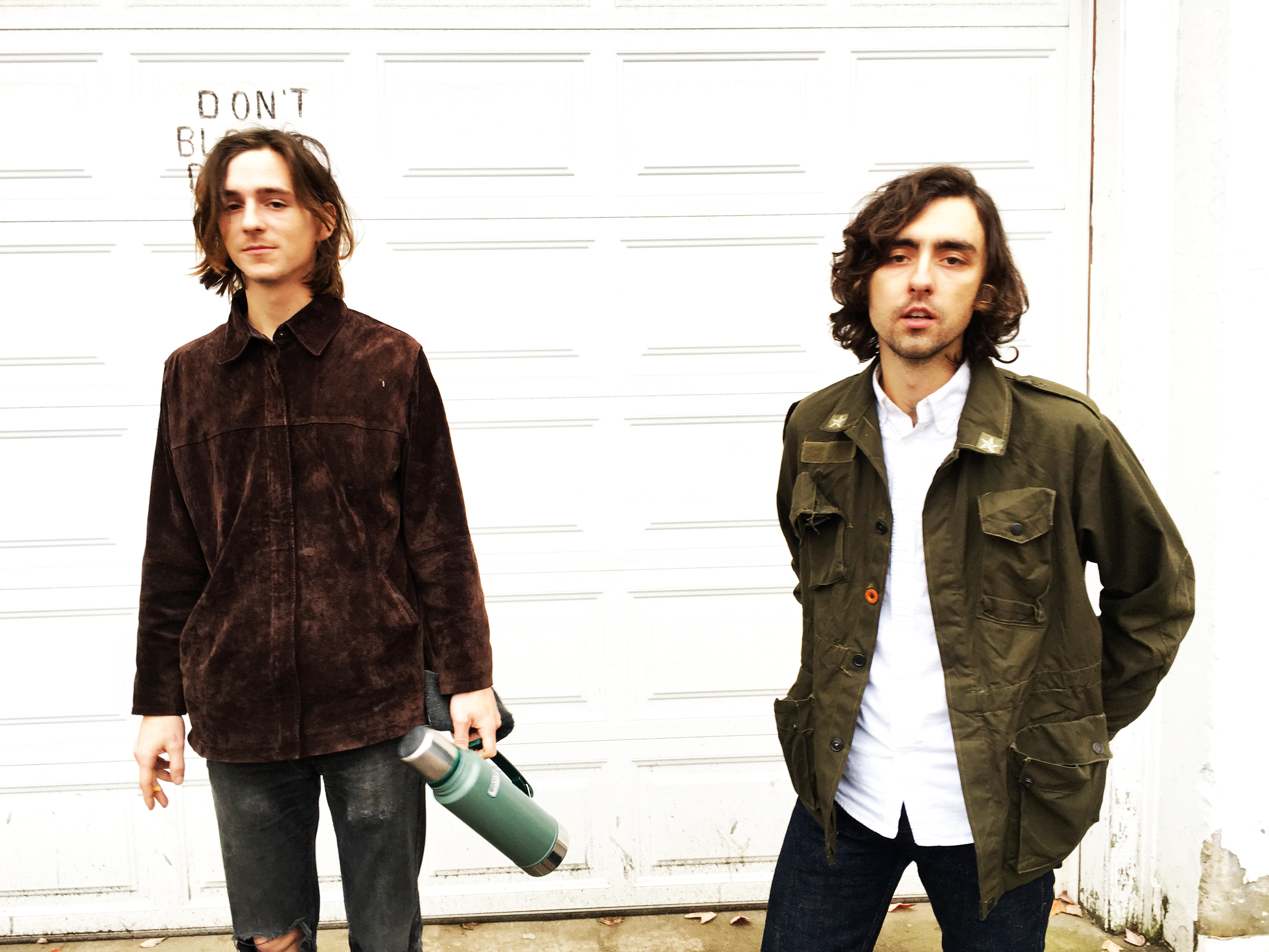 "Lionlimb release new single ""Just Because""."