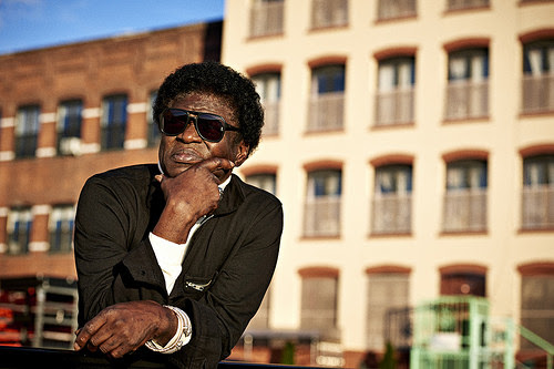 "Charles Bradley releases new video for ""Change the World"" the song comes off his forthcoming release 'Changes', out April 1st"