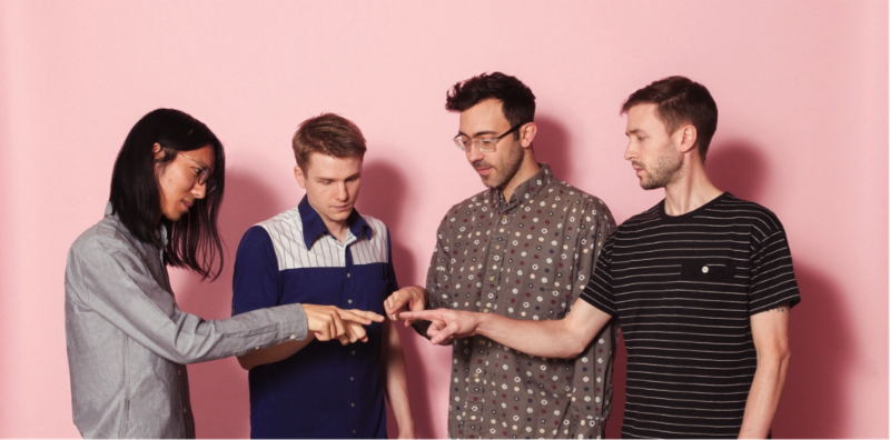 "Teleman drop New Single ""Dusseldorf"",. The track comes off Teleman's forthcoming release 'Brilliant Sanity'"