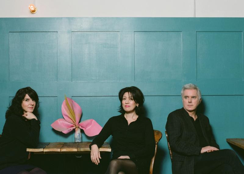 Lush reveal details of new EP 'Blind Spot'. The album will come out on April 22nd, via their own label, Edamame Records