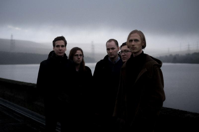 Eagulls have announced their new album 'Ullages'