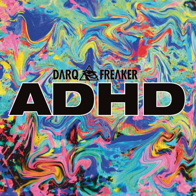 """2C-1"" by Darq E Freaker is Northern Transmissions' 'Song of the Day'."