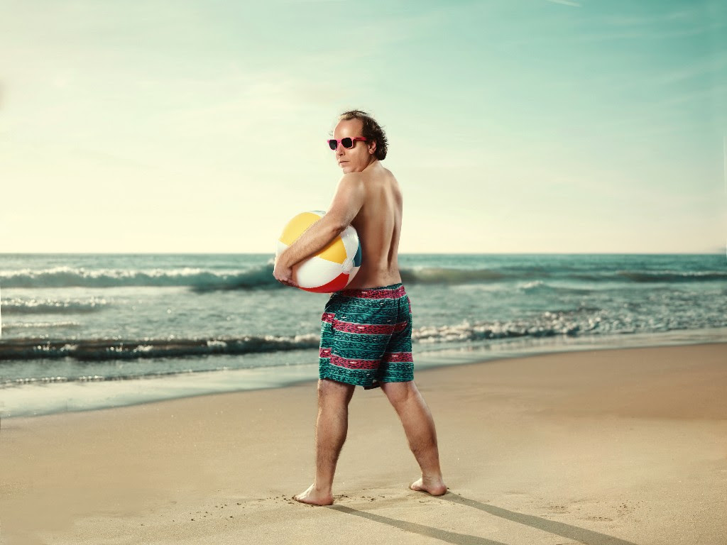 "Har Mar Superstar premieres ""Youth Without Love"", from new LP 'Best Summer Ever,' out April 15th on Cult Records."