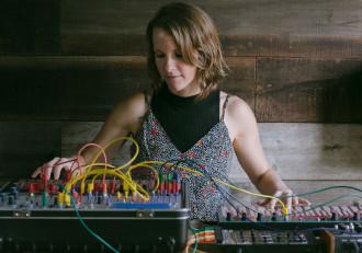Kaitlyn Aurelia Smith Shares song off 'Ears', out April 1st on Western Vinyl.