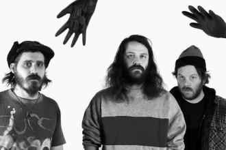 "WRITER Announces new album ''Principle Web' shares ""Mosquito Bitten"""