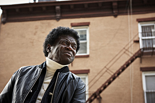 "Charles Bradley releases New Track ""Change For The World', Announces new tour dates,"