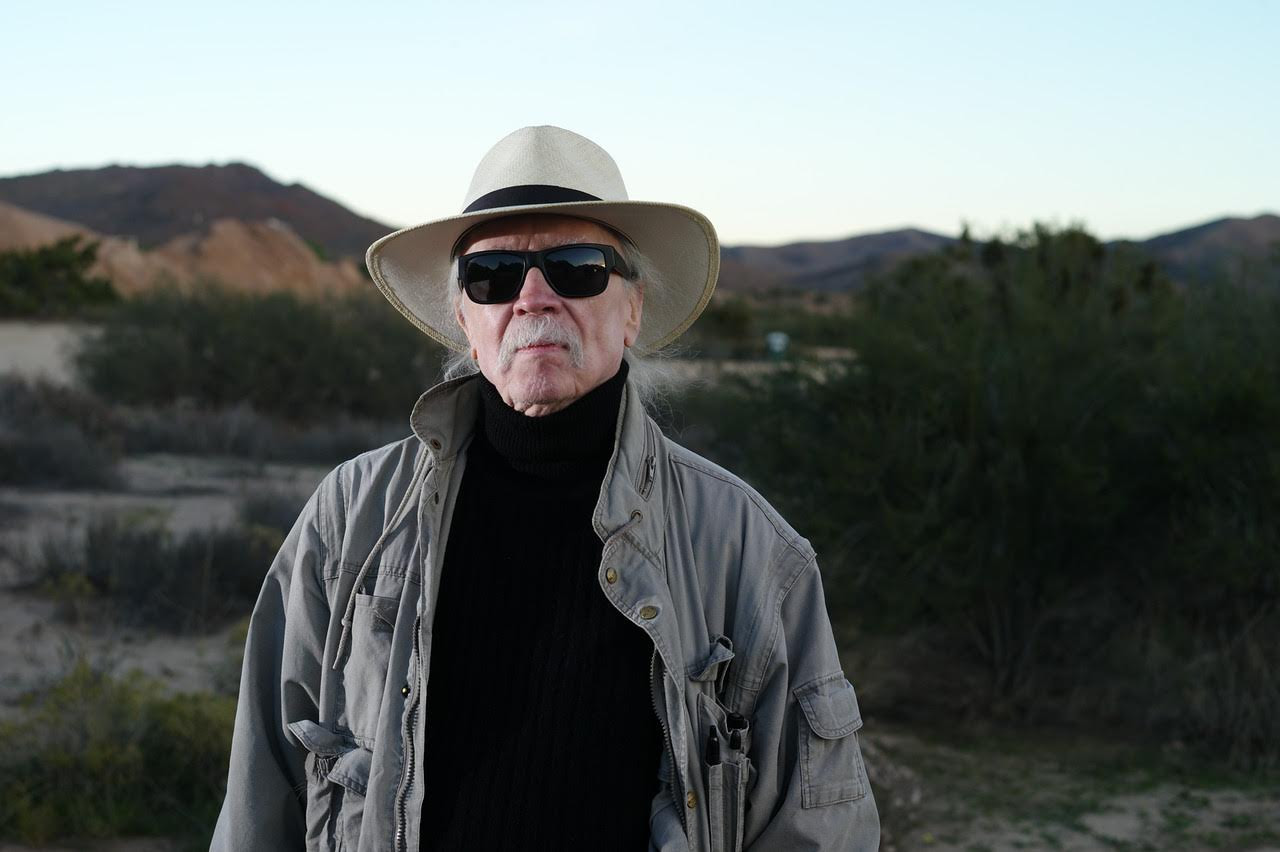 "John Carpenter announces 'Lost Themes II"", out April 15th on Sacred Bones"