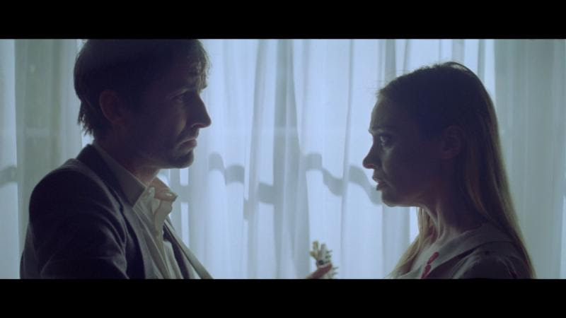 "Andrew Bird shares video for ""Left Hand Kisses"" the track features Fiona Apple"