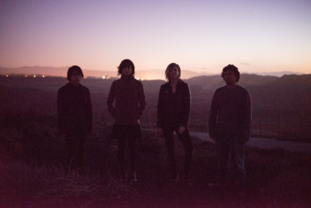 Burnt Palms stream forthcoming LP 'Back On My Wall'
