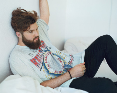 """Lucas Nord Shares new """"Don't Need Your Love"""" from his New Album 'Company'"""