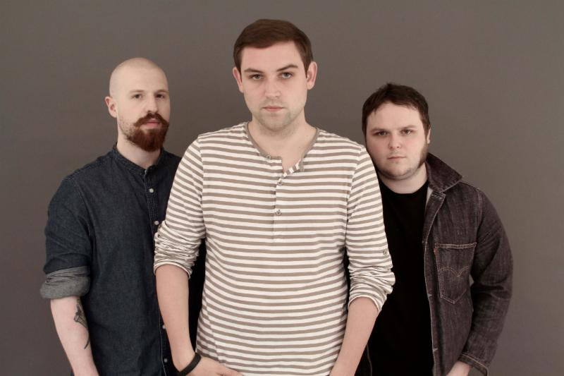 The Twilight Sad Announces Headlining Shows and World Tour with The Cure.