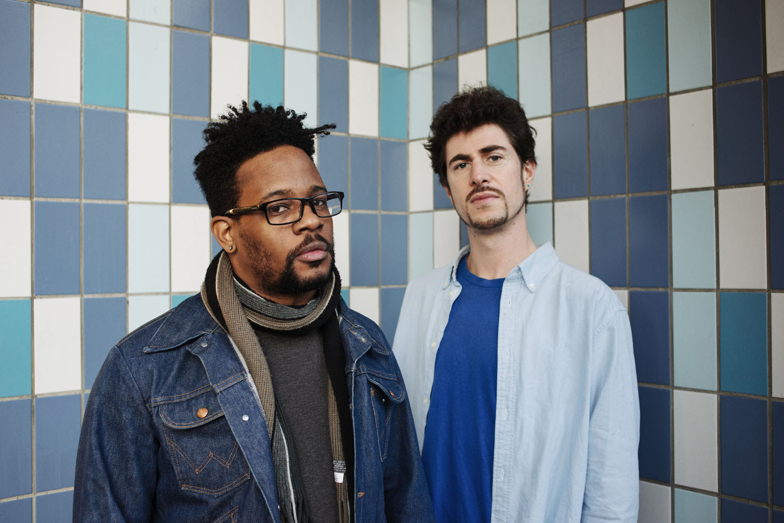 Open Mike Eagle and Paul White announce new album 'Hella Personal Film Festival',