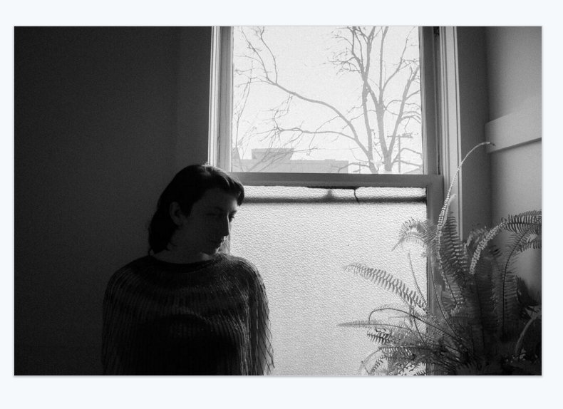 "Ora Cogan premieres track ""Ground and Grave"", the track comes off her forthcoming release 'Shadowland'"