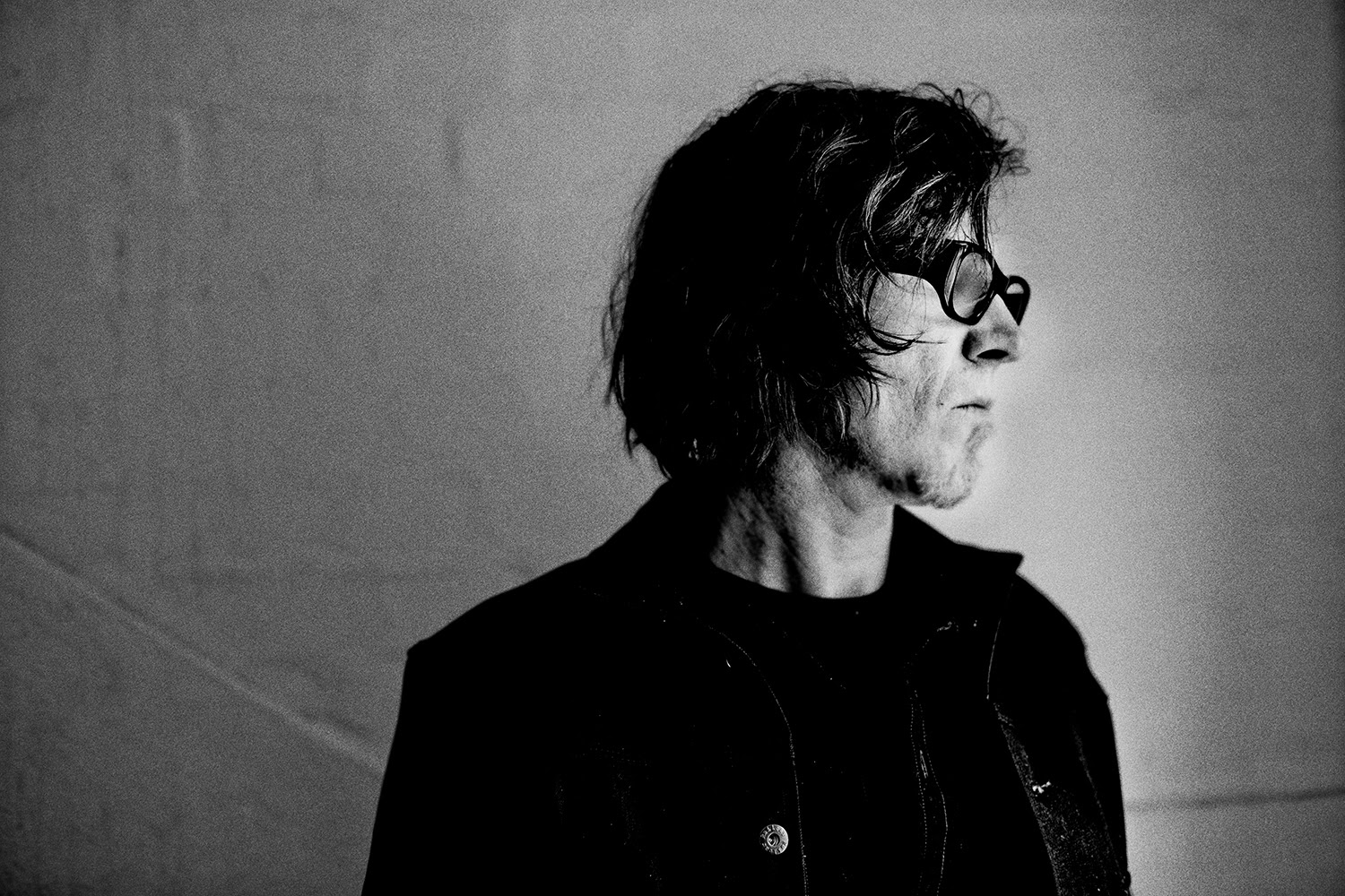 Mark Lanegan announces spring tour dates with Duke Garwood.
