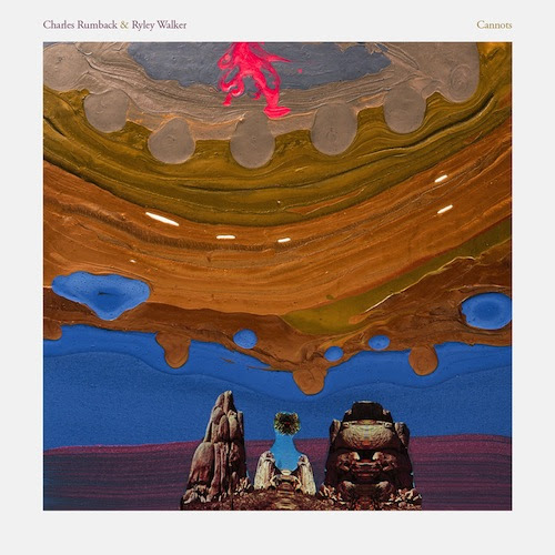 Ryley Walker Announces Record Store Day Release 'Cannots'