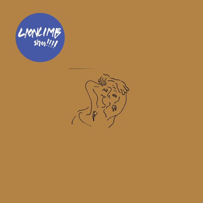 Lionlimb stream Debut Album, 'Shoo'