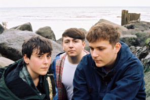 London trio Flowers stream forthcoming LP