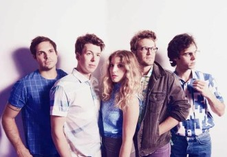 "Ra Ra Riot releases new album track ""Foreign Lovers"""