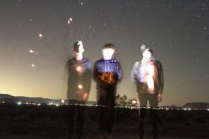 "STRFKR Share New Single ""Never Ever"""