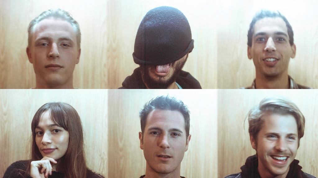 """""""Drugs"""" by Private Island is Northern Transmissions' 'Song of the Day."""
