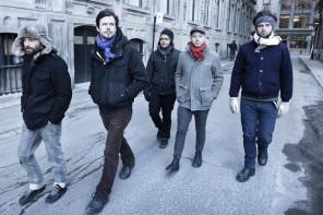 "Wintersleep drops new track ""Santa Fe"""