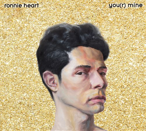 """Smoovie"" by Ronnie Heart is Northern Transmissions' 'Song of the Day'."