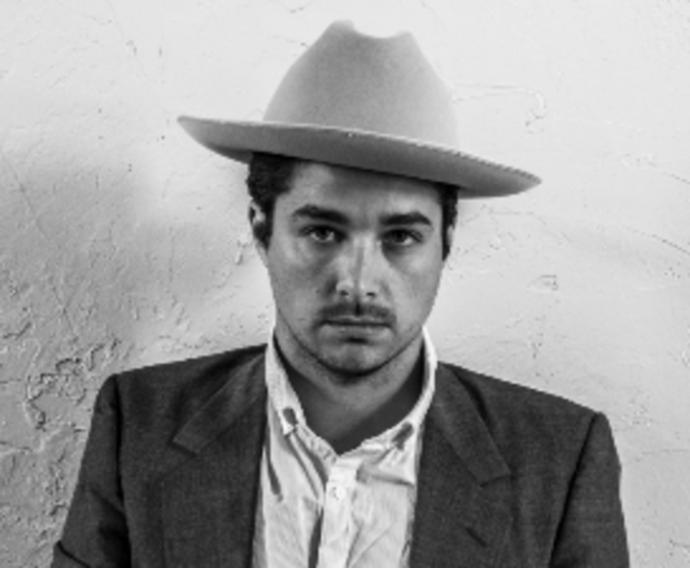 "Matthew Logan Vasquez (Delta Spirit) Shares New Video for ""Personal"". off his album 'Solicitor Returns'."