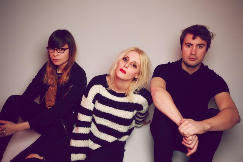 "White Lung share new single ""Kiss Me When I Bleed"""