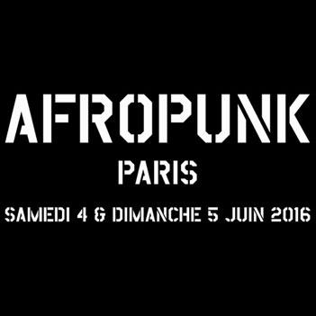 Afropunk announces 2016 lineup for Paris.