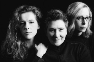 Anti- to release Neko Case, k.d. lang and Laura Veirs collaboration