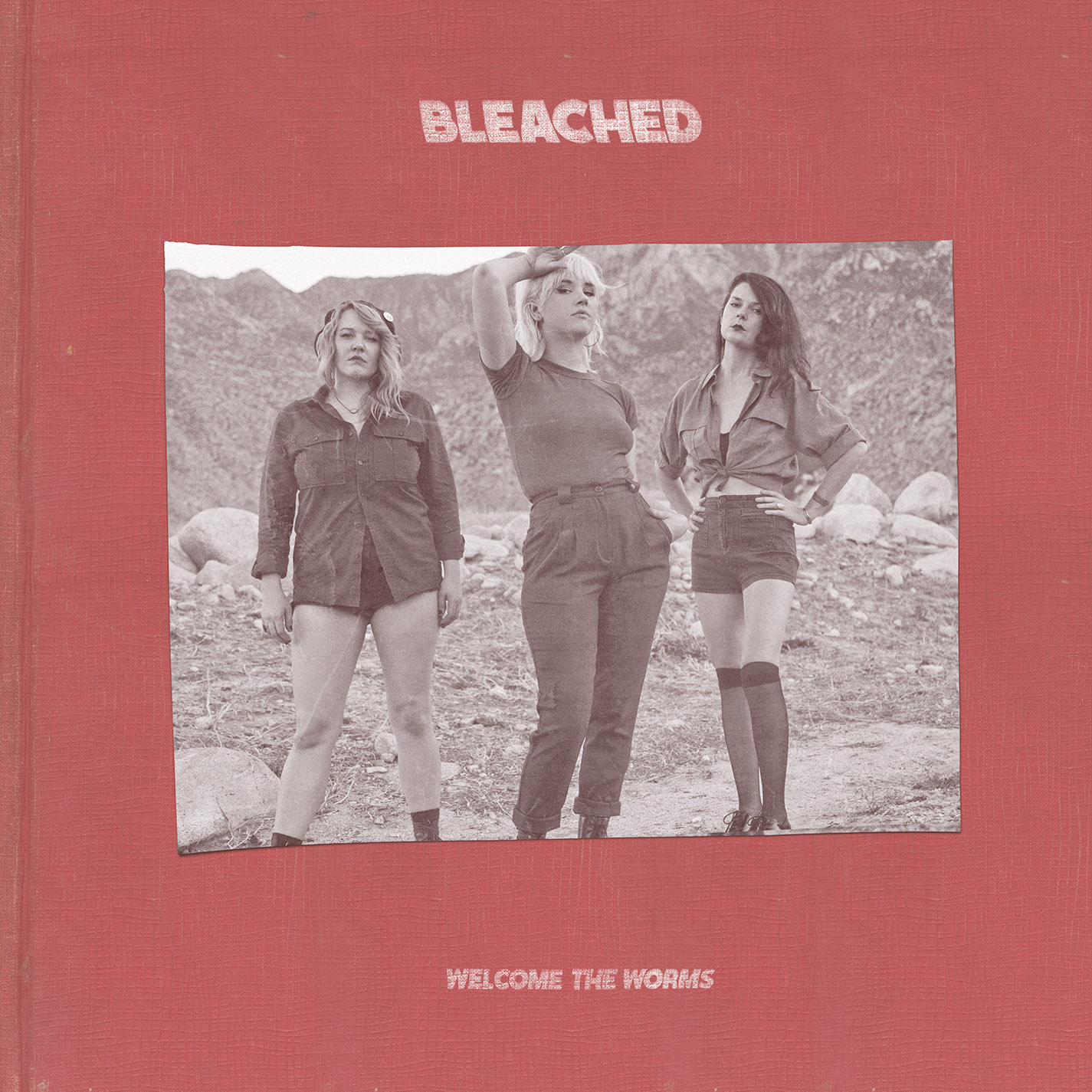 'Welcome The Worms' by Bleached, album review