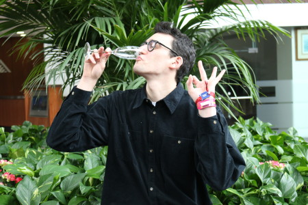 Interview with PC Music's Danny L Harle