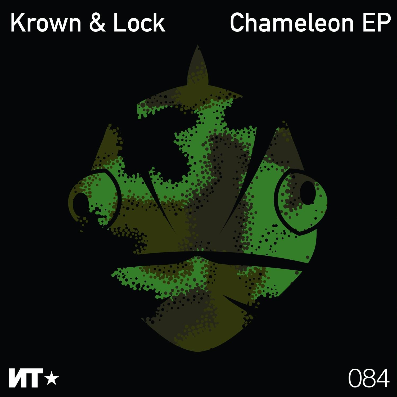 """Krown & Lock stream new track """"Chameleon"""","""