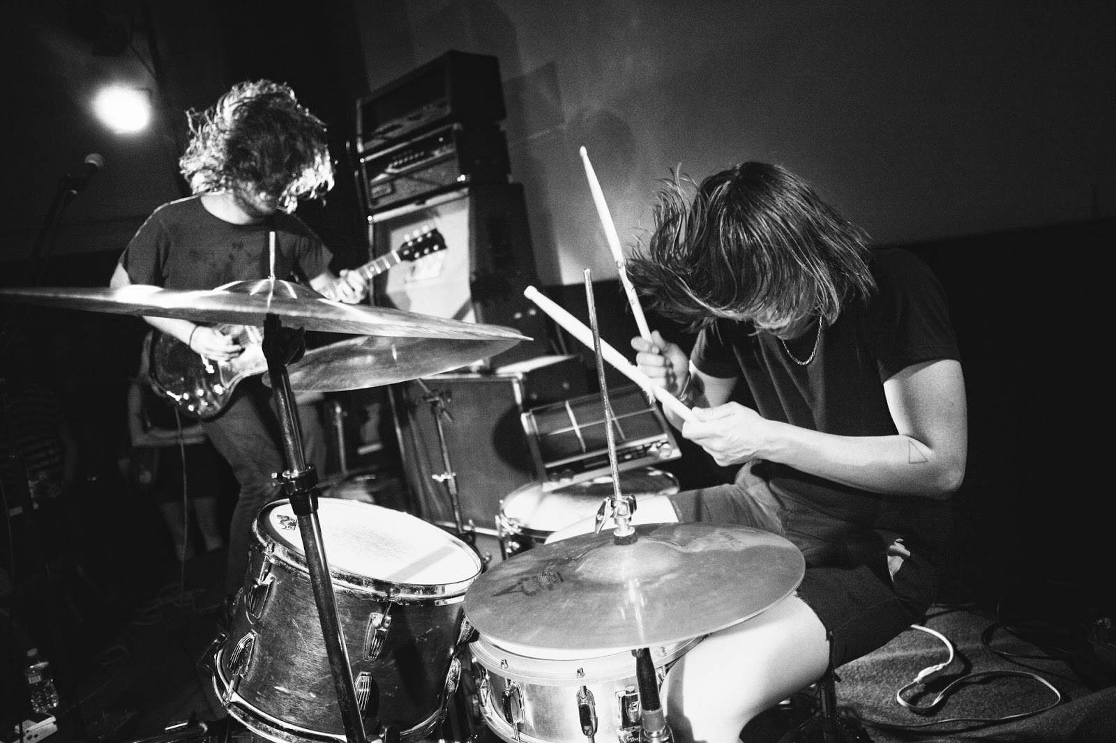 PINKWASH have announced the release of their full-length record, 'Collective Sigh'