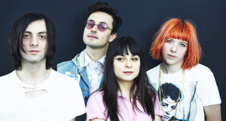 """Dilly Dally release new video for """"Snake Head"""". The track is off Dilly Dally's LP 'Sore'"""