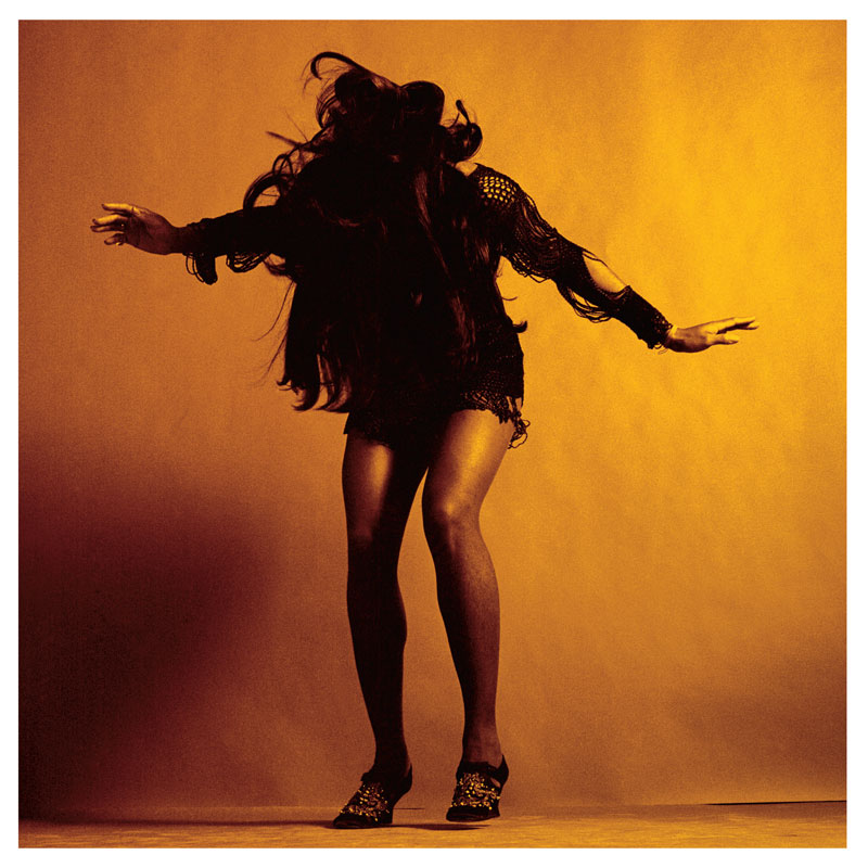 'Everything You've Come to Expect' The Last Shadow Puppets, album review by Adam Williams